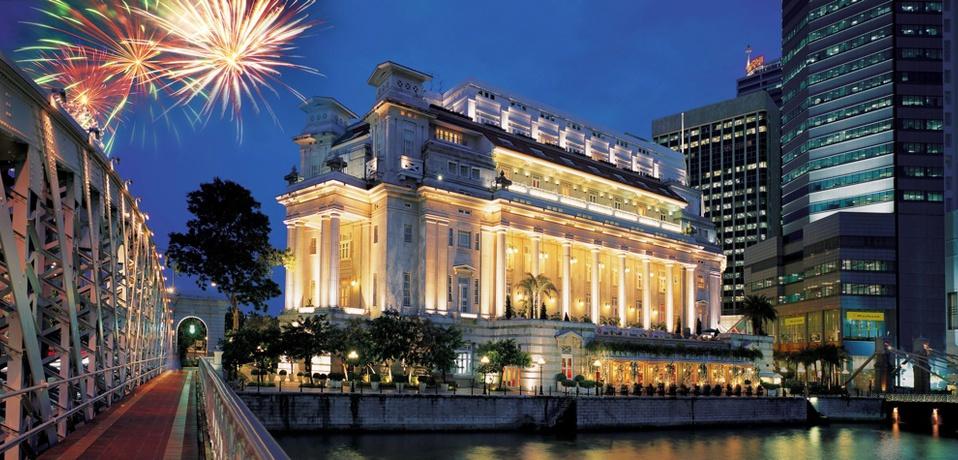 H tels singapour derni re minute for Hotel prix derniere minute
