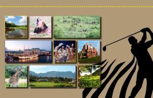 La brochure du Pro-Am de l'Afrique du Sud 2015 !