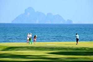 Le Réveillon Golfissimes à Singapour et Langkawi
