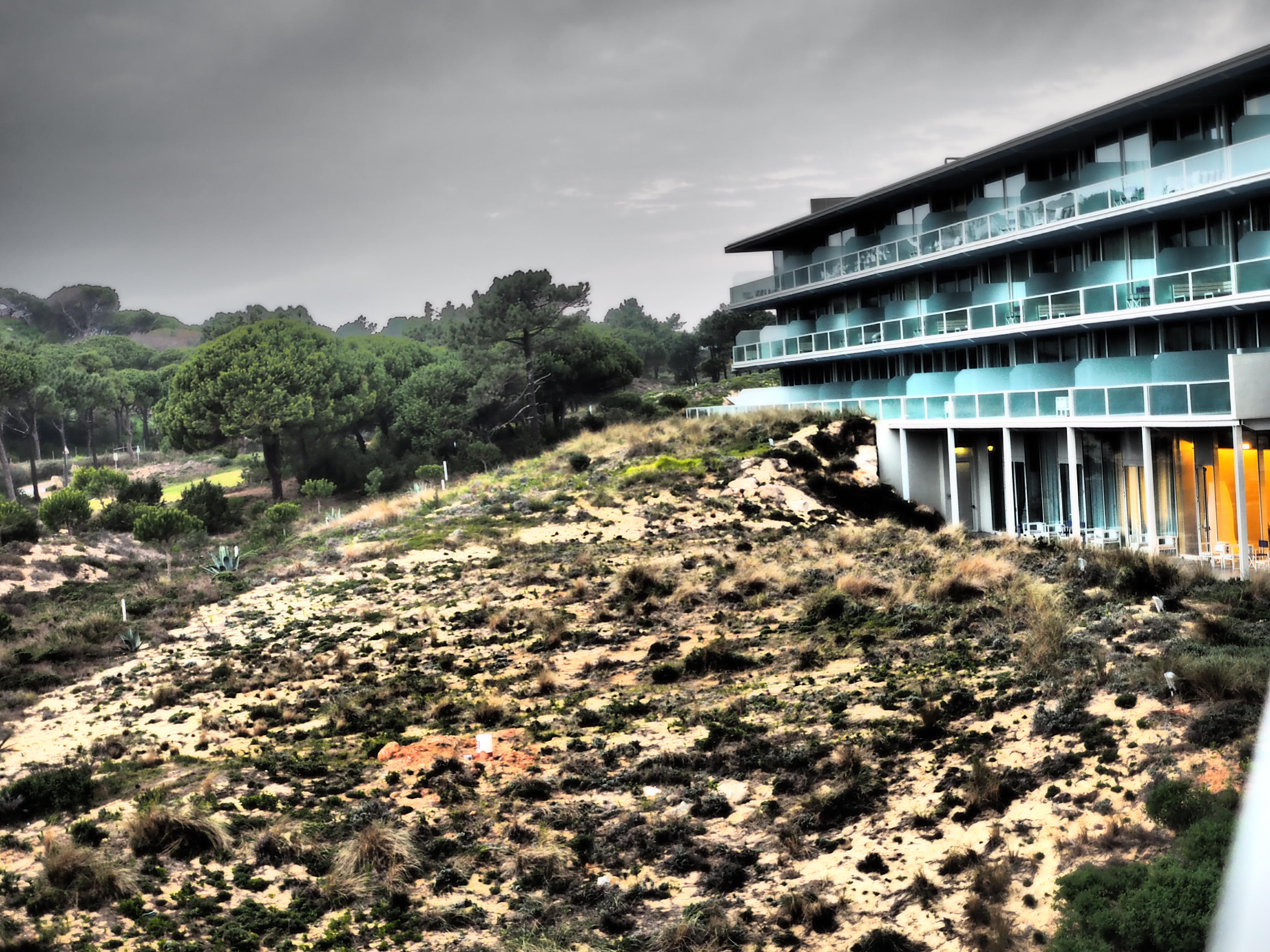 Oitavos Hotel