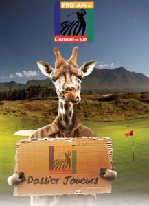 Pro-Am de l'Afrique du Sud, J – 10 !