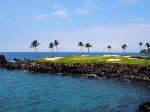 Votre futur circuit golf à Hawaii …quelques conseils !