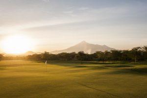 Excitant …ces nouveaux golfs en Tanzanie !!