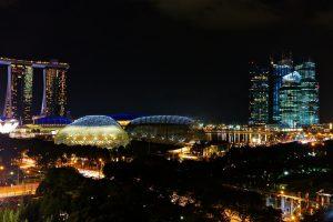 Golf et Tourisme Singapour et Langkawi