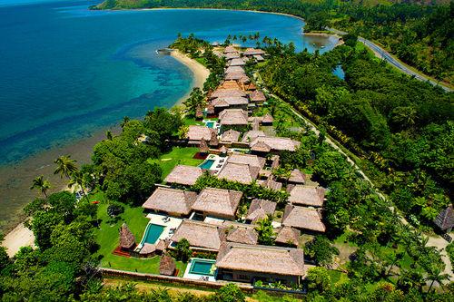 Nanuku Auberge Resort (4 nuits)