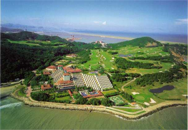 Macau Golf & Country Club
