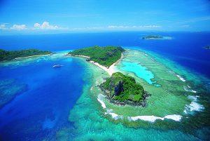 Iles Fidji (7 nuits)