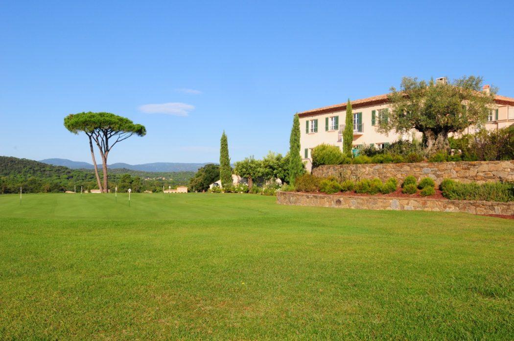 Saint-Tropez Golf Club - NORD-SUD CUP