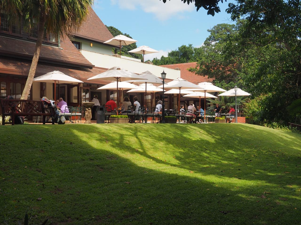 Selborne Golf & Spa