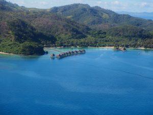 Le joyau caché des Fidji …Likuliku Lagoon !