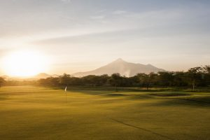 Le Réveillon au Kenya et en Tanzanie