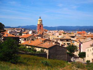Nord Sud Cup 2017 à St Tropez !