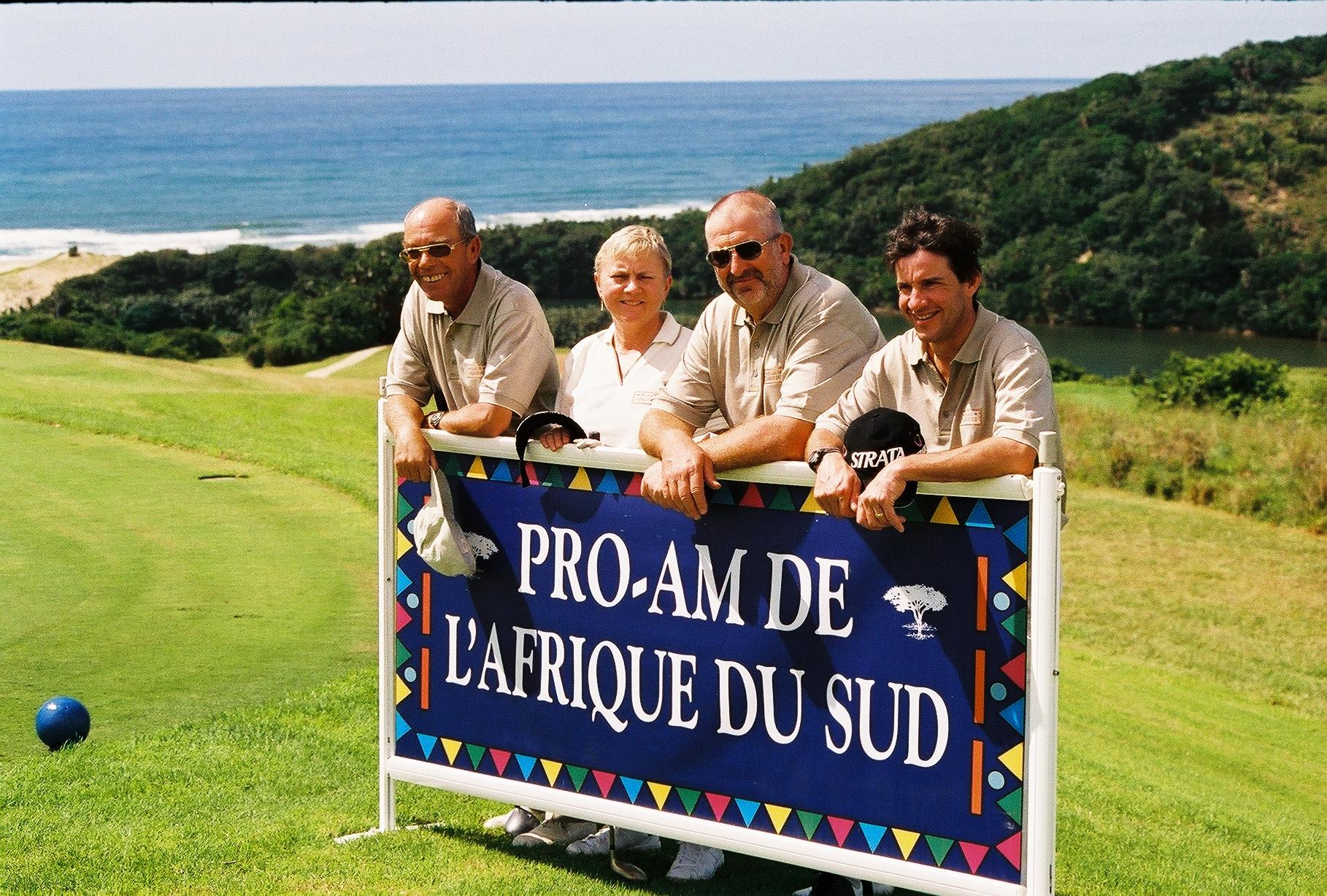 1er départ en 2003