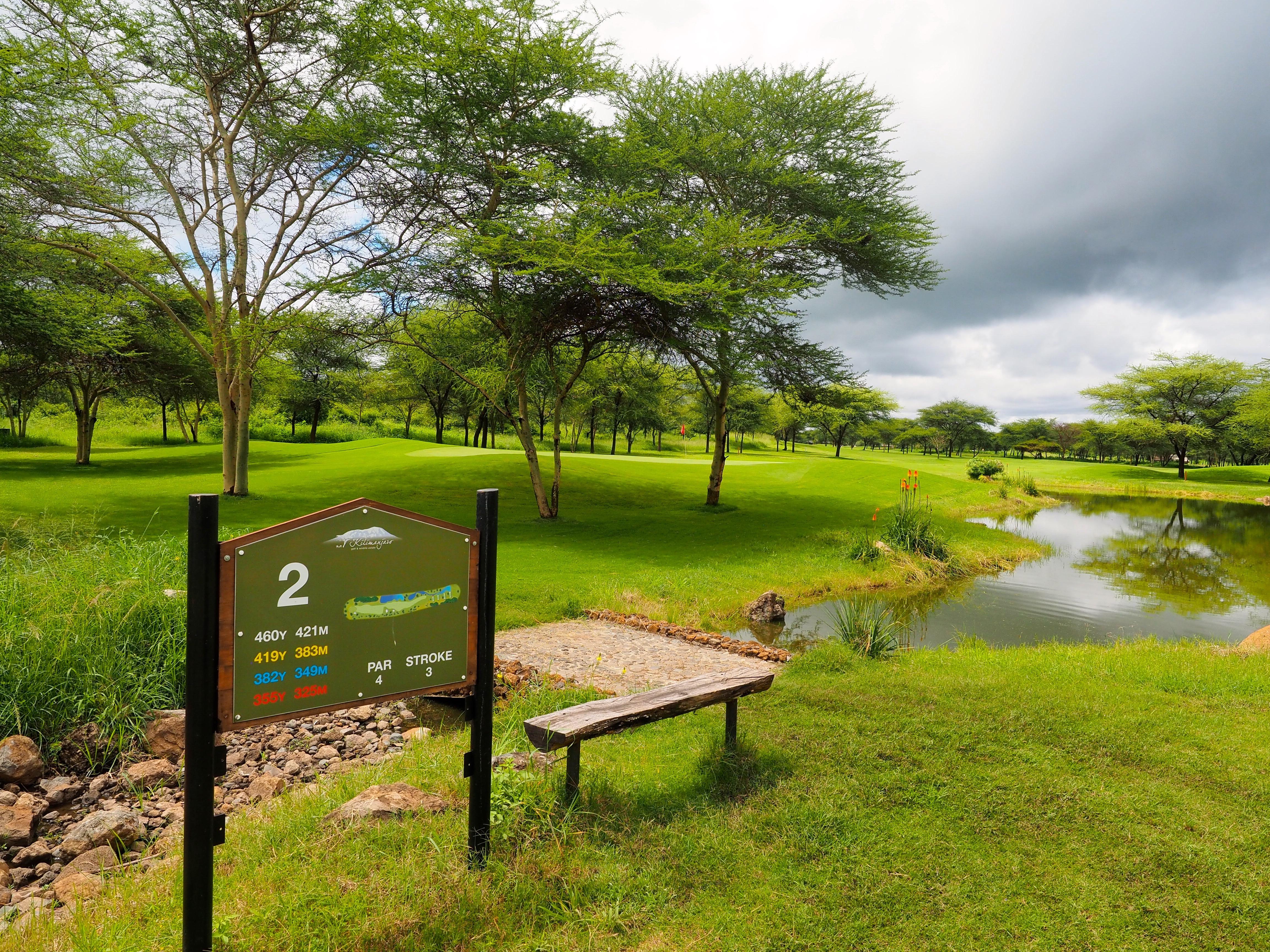 Kili Golf
