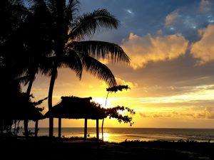 Sur le chemin du retour …Fidji – Singapour