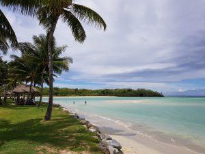 Bula Fidji !