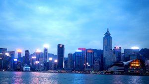 Grand Voyage 2017 … Le Live de Hong-Kong