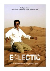 Livre ECLECTIC …bientôt !!