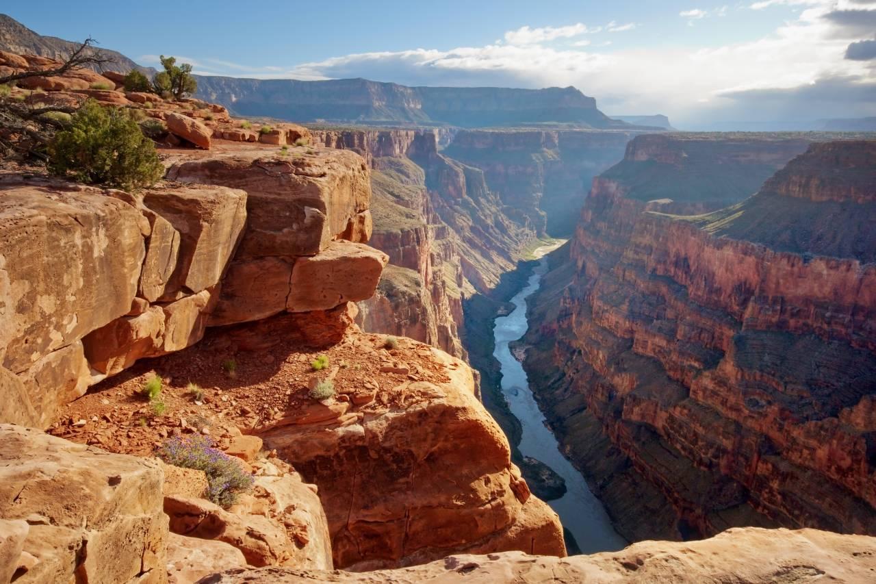 Le Grand Canyon, dernière étape