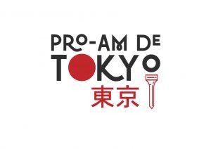 La brochure du Pro-Am de Tokyo !