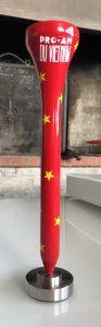 Pro-Am du Vietnam, c'est parti !!