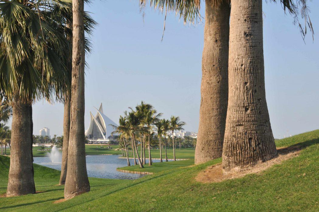Dubai Creek - Tour du Monde Golfissimes
