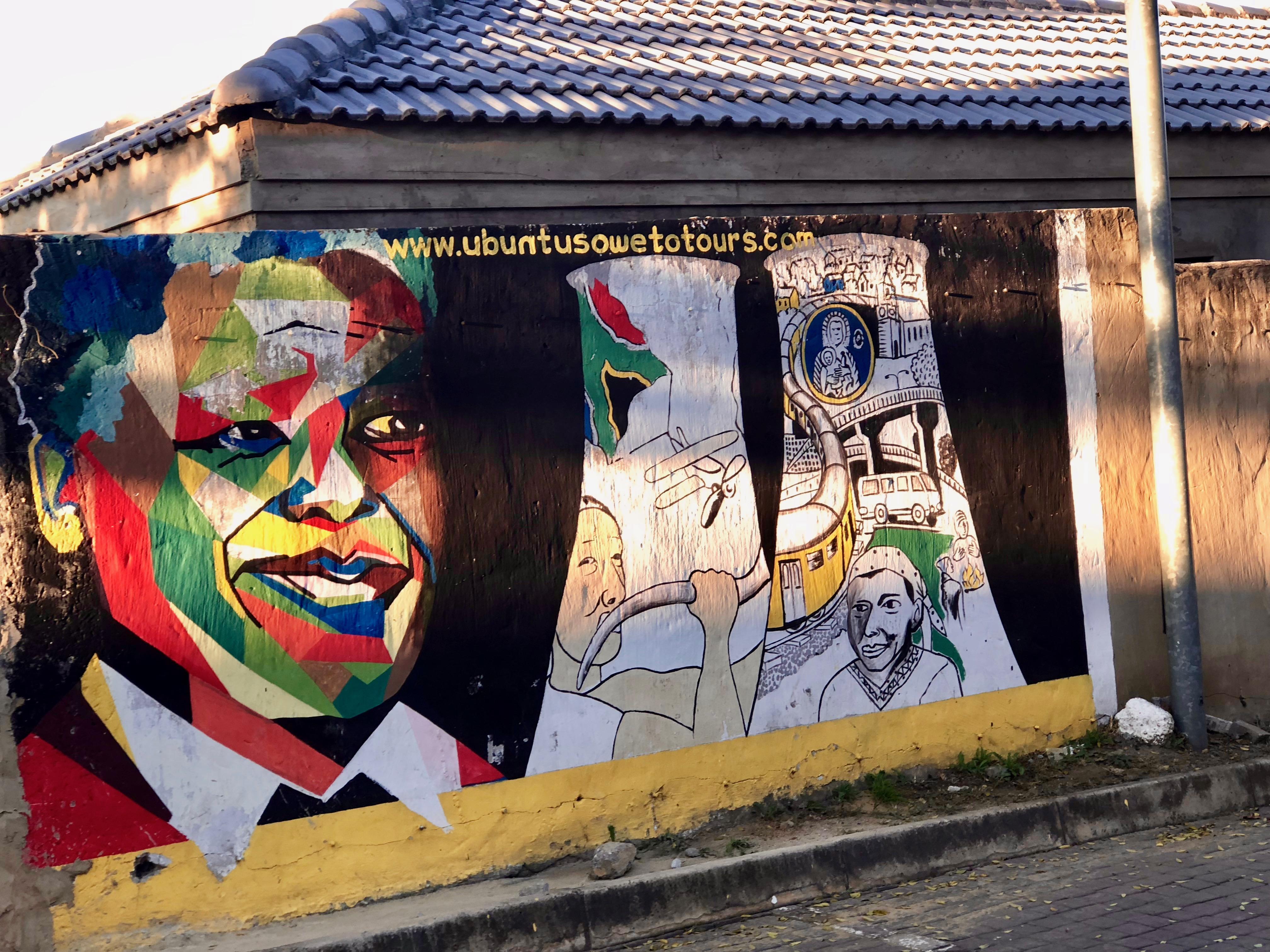 Ambiance à Soweto