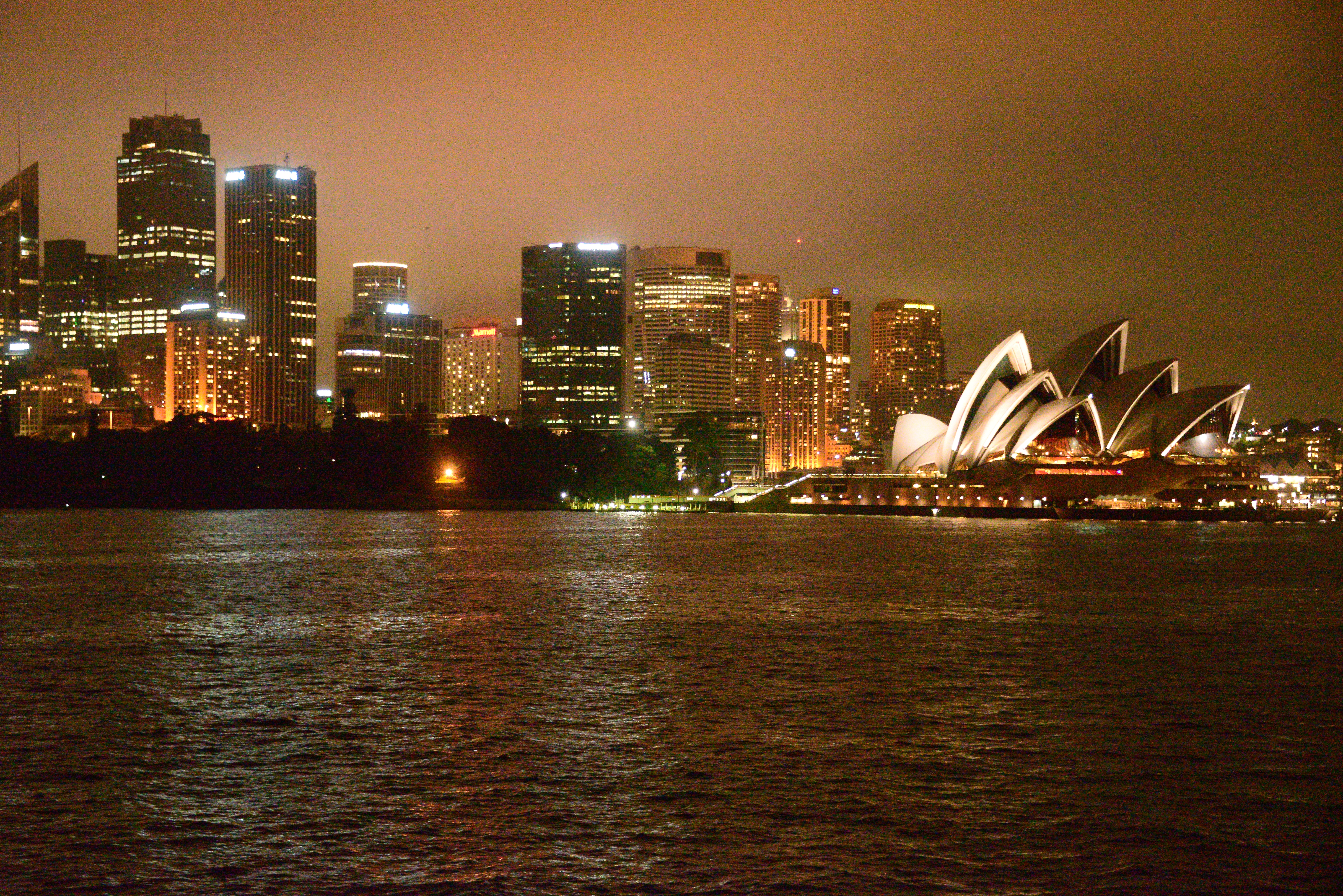 SYDNEY NIGHT - copie