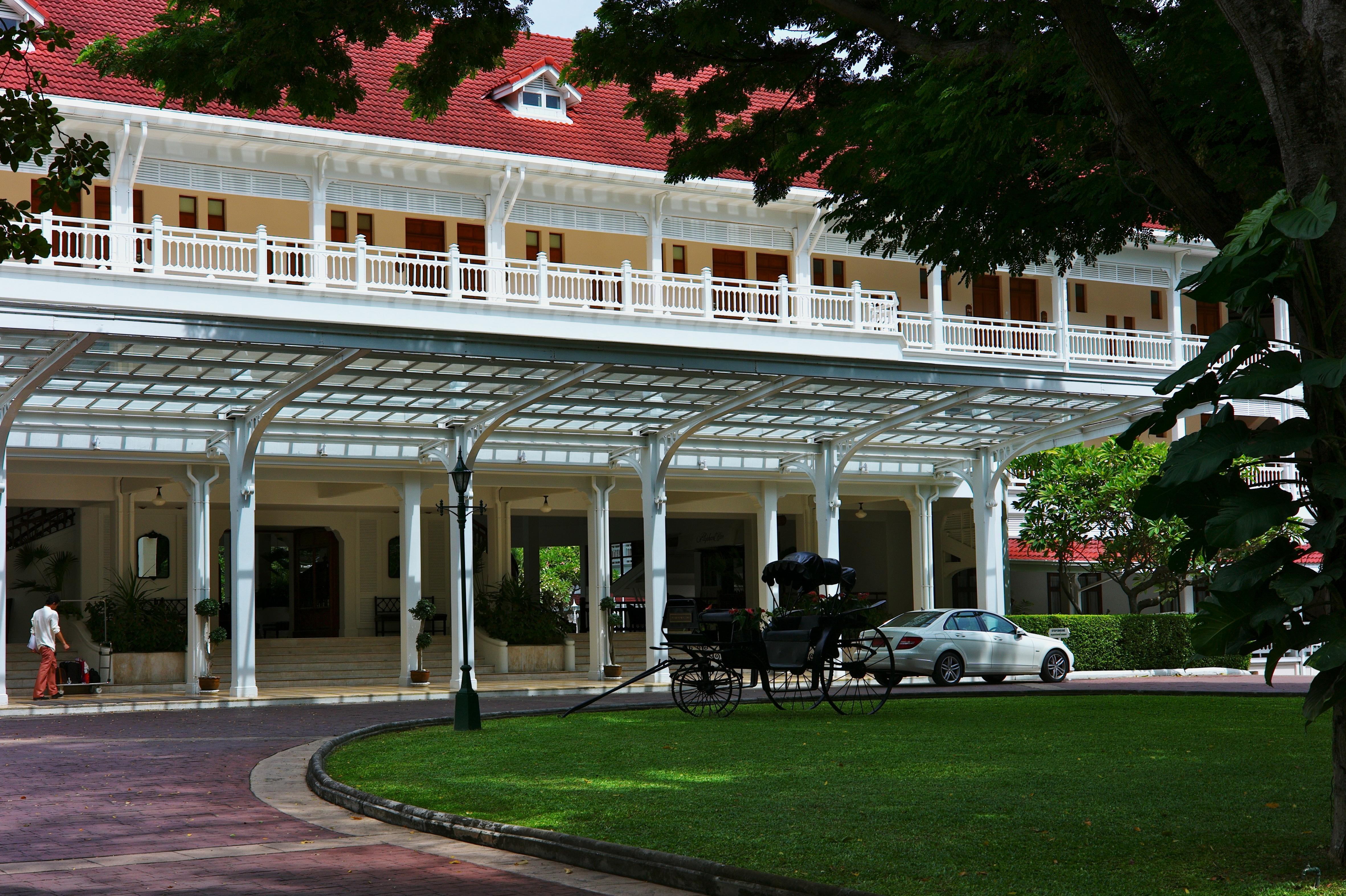 entreee hotel