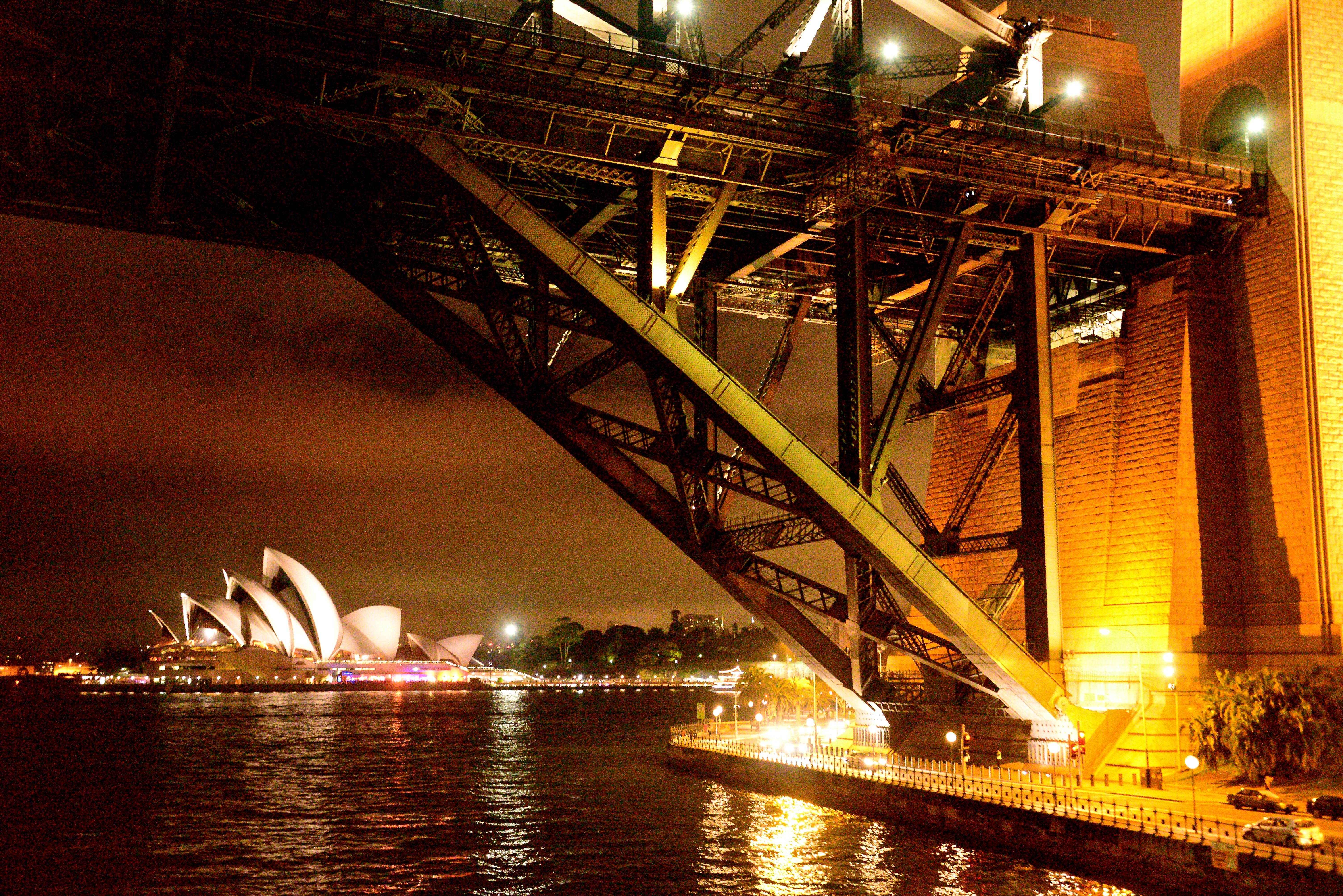 Sydney - Grand Voyage 2014