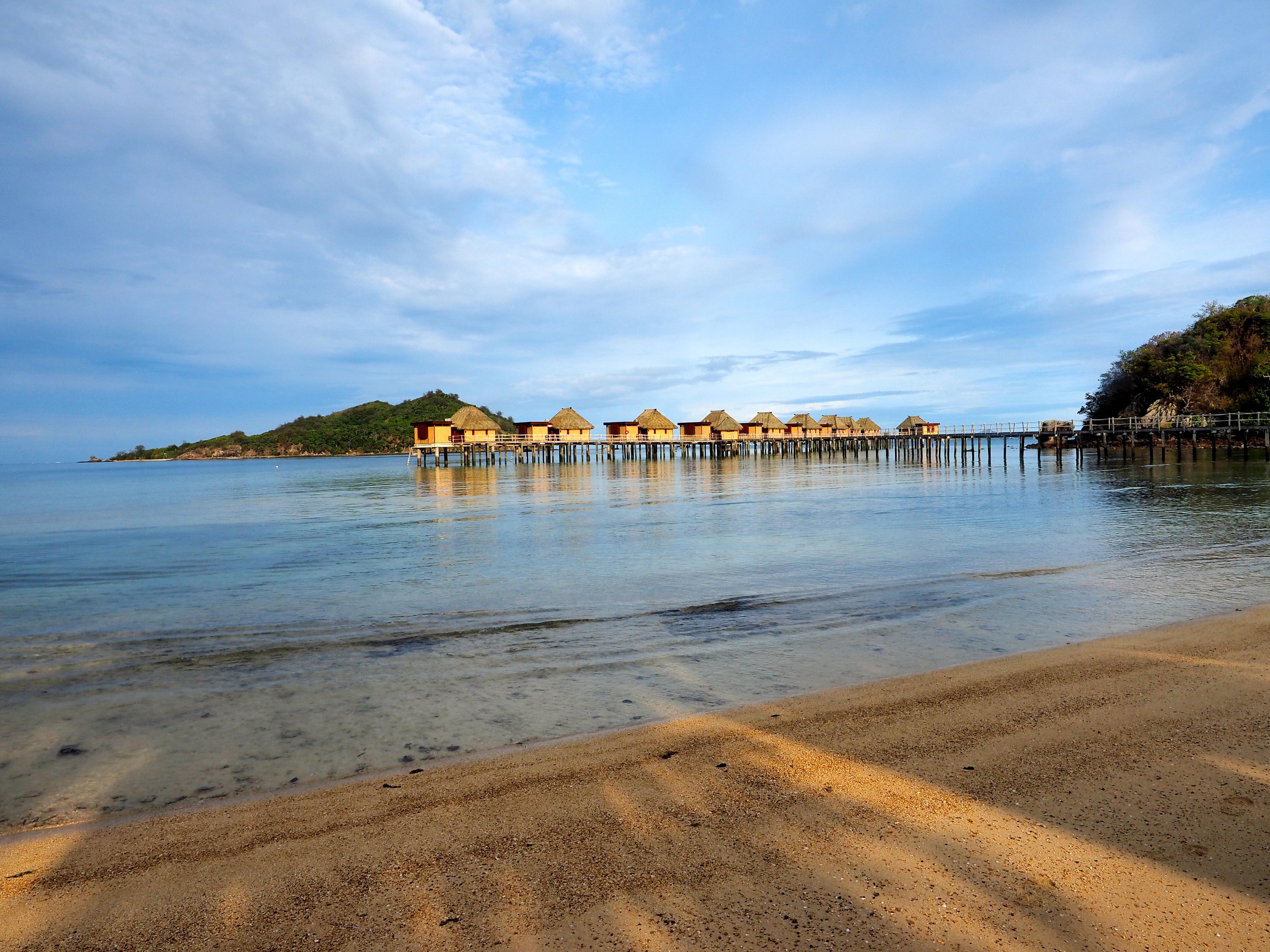 Likuliku Lagoon - Fidji - 2017