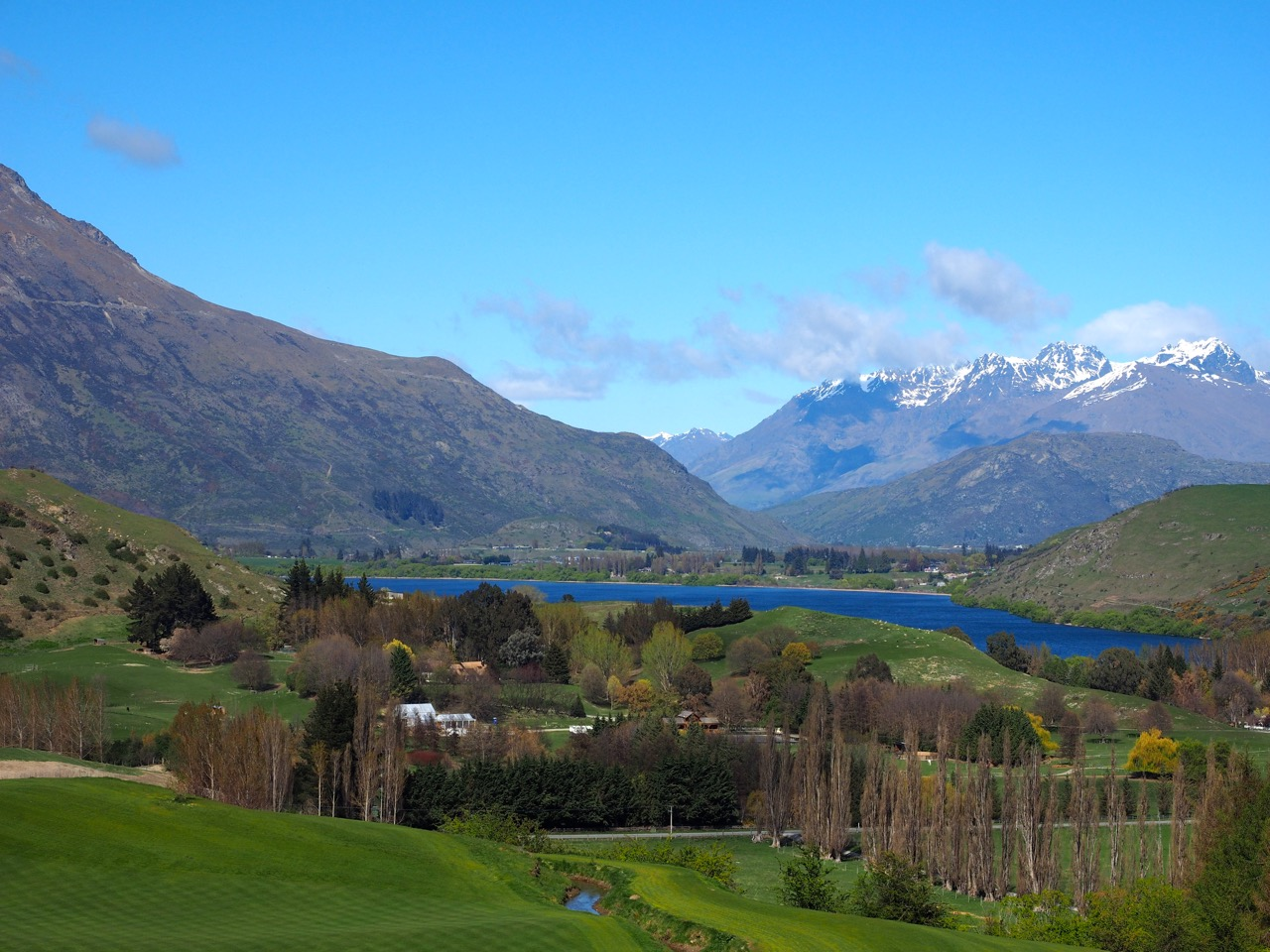 Hills Club - Queenstown