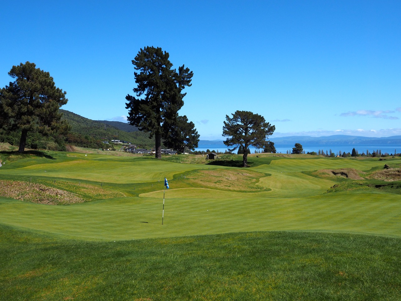 Kinloch Golf