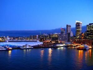 Auckland, dernière étape du bout du monde !