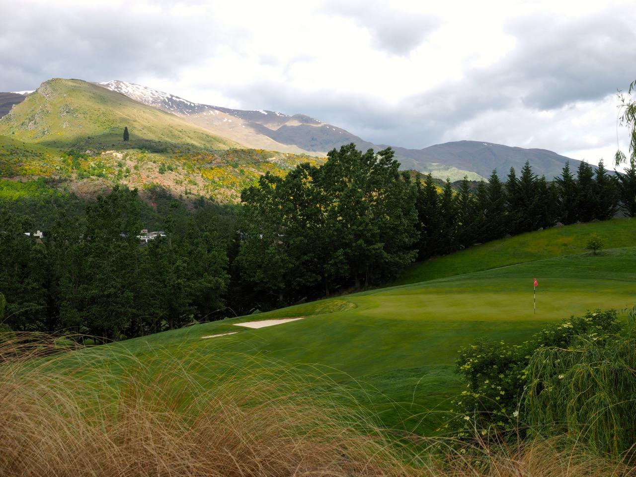 Le Hills Golf Club