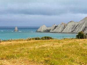 Le Grand Voyage, dernière étape en Nouvelle-Zélande