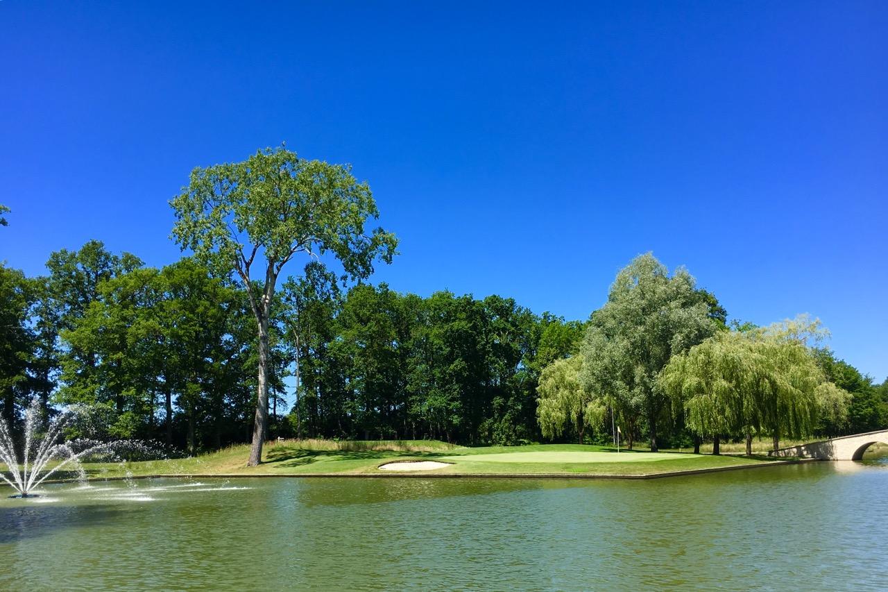 c golf 2