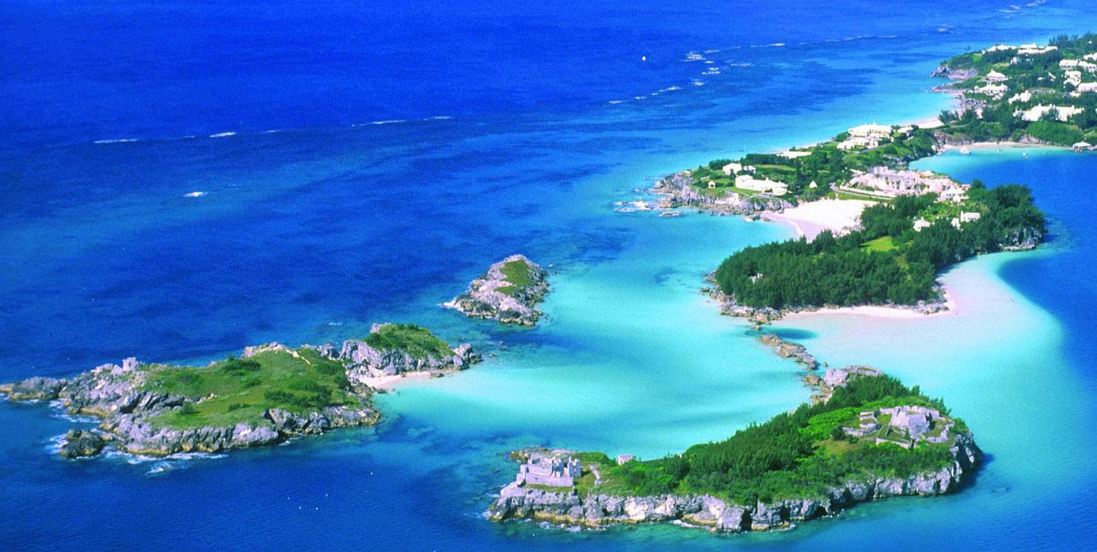 les-bermudes