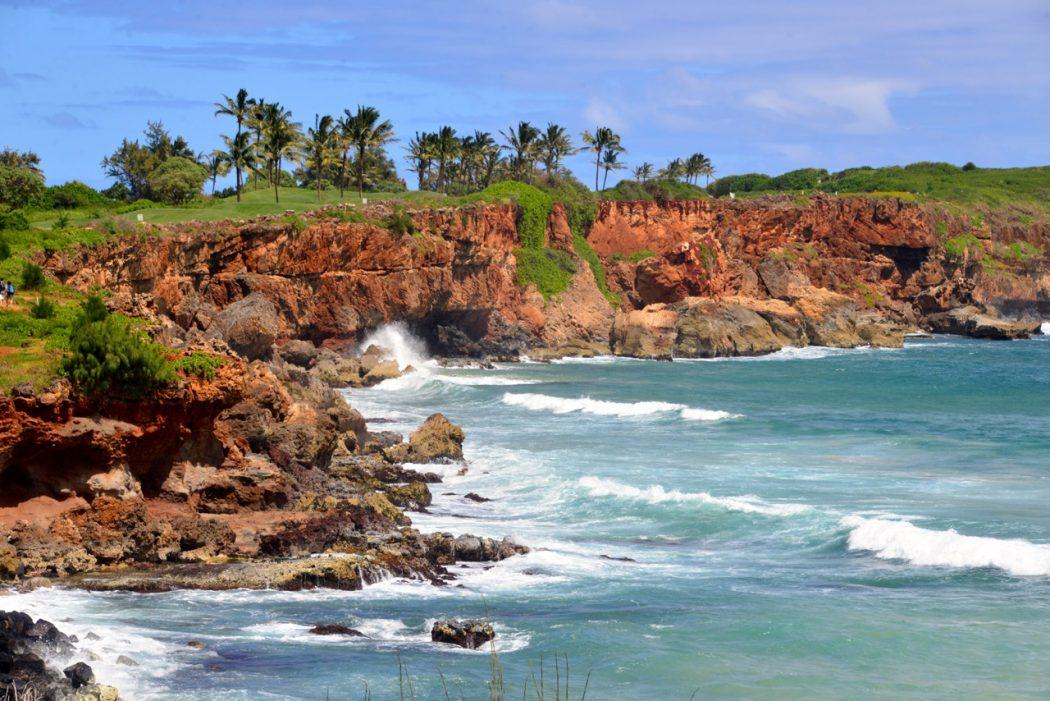Poipu Bay - Ile de Kauai - Hawaii