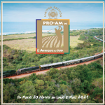 Pro-Am de l'Afrique du Sud 2021 : la brochure !!